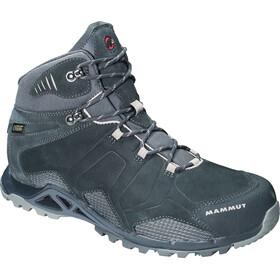 Mammut M's Comfort Tour Mid GTX Surround Shoes graphite-taupe